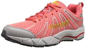 Montrail Women's Fluidfeel IV Trail Running Shoe