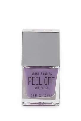 Forever 21 Peel Off Nail Polish