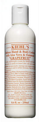 Kiehl's Grapefruit Deluxe Hand and Body Lotion with Aloe Vera and Oatmeal