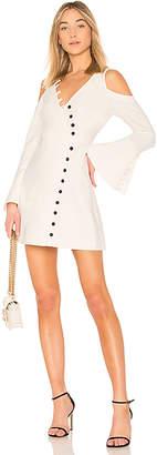 Alexis Galen Bell Sleeve Dress
