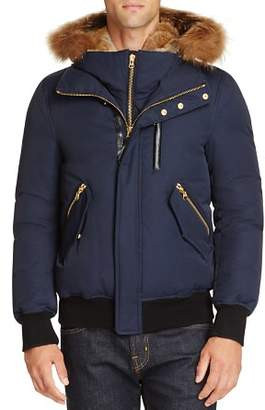 Mackage Dixon Fur Trim Down Parka