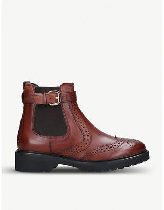 Carvela Stoppitt leather boots