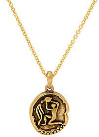 Elizabeth Taylor The Zodiac Necklace