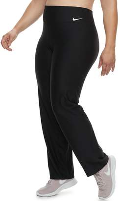 Nike Plus Size Training Pants
