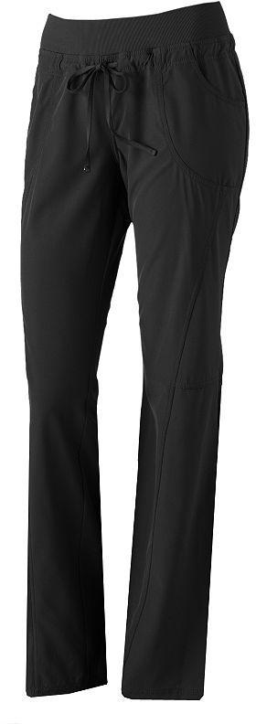 Tek gear relaxed-fit pants