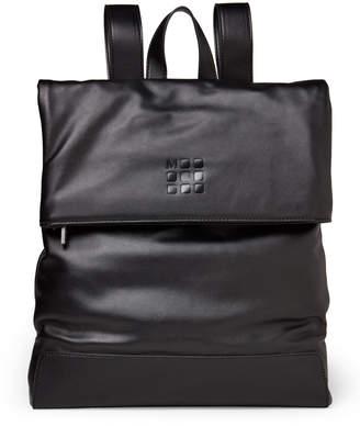 Moleskine Black Classic Foldover Backpack