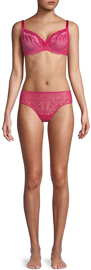 Women's Take The Plunge Tanga