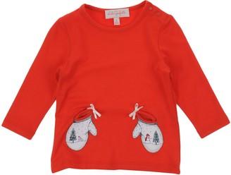 Lili Gaufrette T-shirts - Item 37925420EM