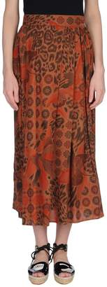 Genny 3/4 length skirts
