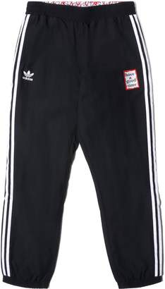 adidas x Have A Good Time REVERSIBLE TRACK PANT