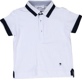 Aletta Polo shirts - Item 12204015DR