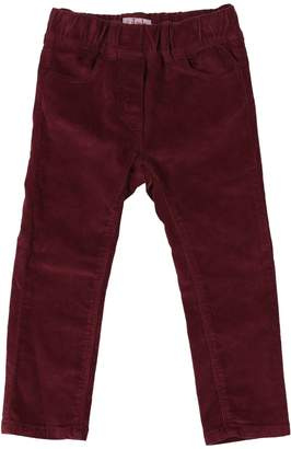 Il Gufo Casual pants - Item 13336644EP
