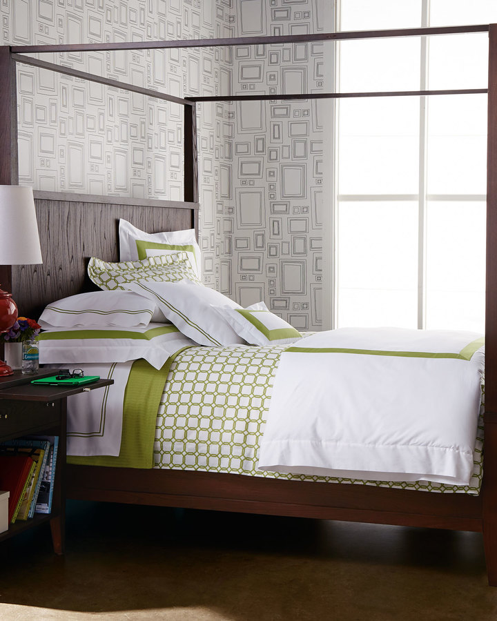 "Sferra Graphics"" Bed Linens"