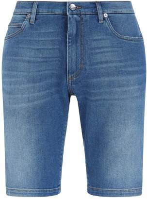 Dolce & Gabbana Denim Bermuda Shorts