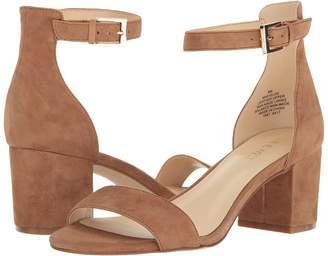 Nine West Fields Block Heel Sandal Women's Shoes
