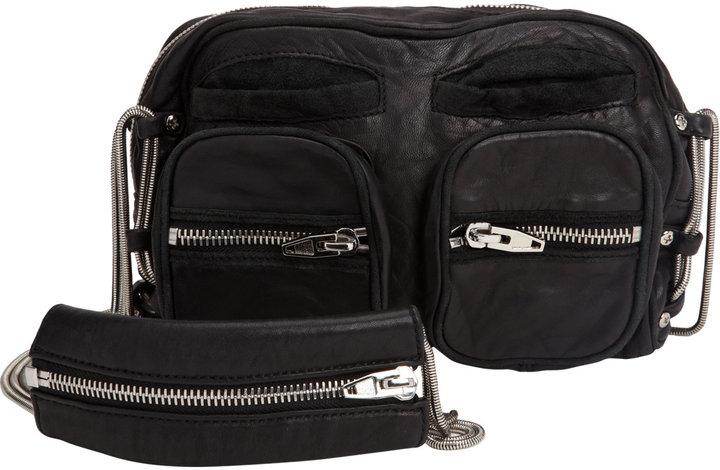 Brenda Chain Bag
