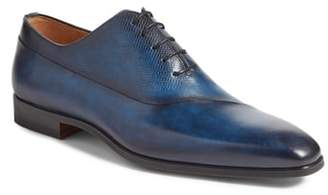 Magnanni Cristiano Asymmetrical Whole Cut Shoe