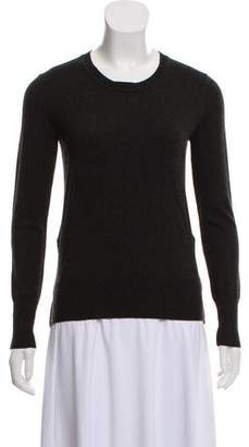 Etoile Isabel Marant Wool-Blend Zip-Accented Sweater w/ Tags