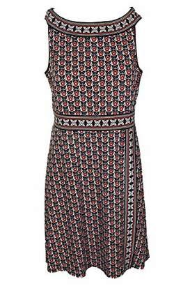 Max Studio Women's Sleeveless Halter Dress