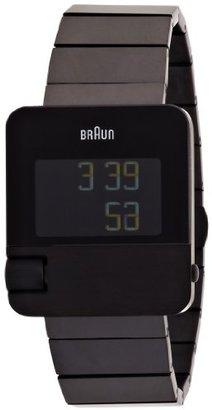 Braun [ブラウン ブラウンウォッチ腕時計 BN0106BKBTG メンズ 【正規輸入品】