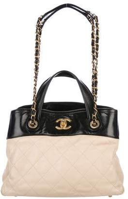 6f1f1f651d7275 Pre-Owned at TheRealReal · Chanel Small In The Mix Tote