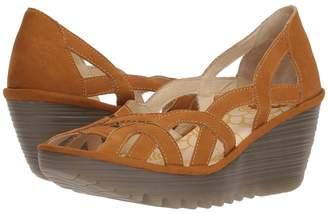 Fly London Yadi718Fly Women's Shoes