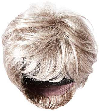Hairdo. by Jessica Simpson & Ken Paves Hairuwear Raquel Welch Go for It Collection Boy Cut Short Hair Wig with Longer Layers