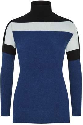 Fusalp Colour Block Sweater