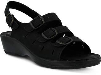 FLEXUS Flexus Willa Slingback Strap Sandals