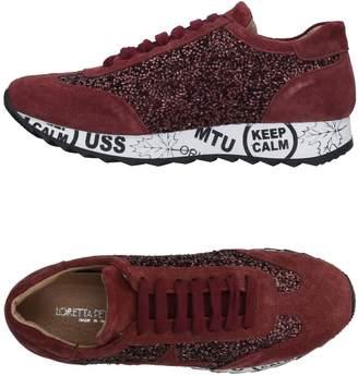 Extra 19% Off at yoox.com · Loretta Pettinari Sneakers 0fb944e738