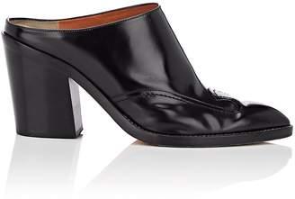 Derek Lam Women's Caia Leather Mules