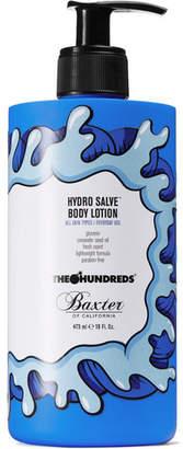 Baxter of California Hydro Salve Body Lotion, 473ml