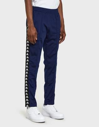Kappa Banda Astoria Slim Pant in Navy Blue