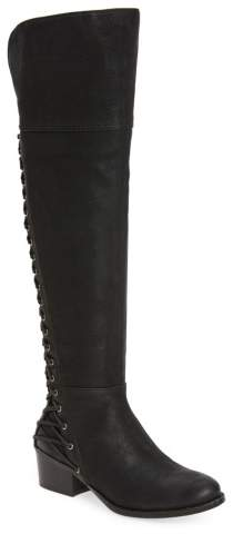 Women's Vince Camuto Bolina Over The Knee Boot