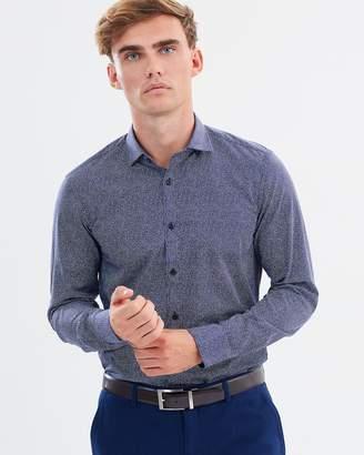 Brooksfield Luxe Print Shirt