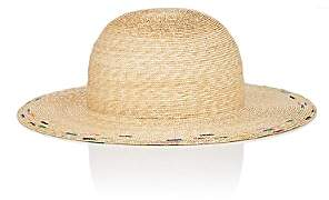 Jennifer Ouellette WOMEN'S MILAN STRAW SUN HAT