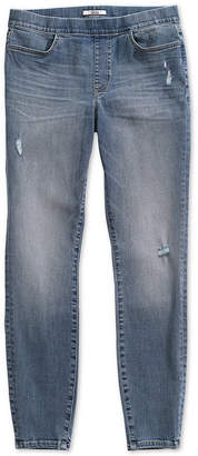 Tommy Hilfiger Adaptive Women's Sculpted Jeans with Magnetic Fly