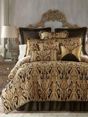 Austin Horn Classics Alexandria 4-Piece Comforter Set