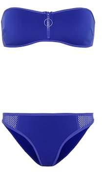Stella McCartney Strapless bikini