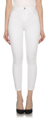 Women's Joe's Bella High Waist Crop Skinny Jeans $54 thestylecure.com
