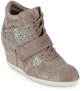 Ash Women's Bowie Wedge Sneakers