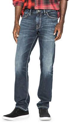 Silver Jeans Konrad Slim-Fit Jeans