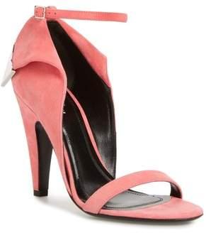 CALVIN KLEIN 205W39NYC Leititia Ankle Strap Sandal