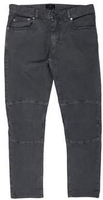 Belstaff Cropped Skinny Jeans