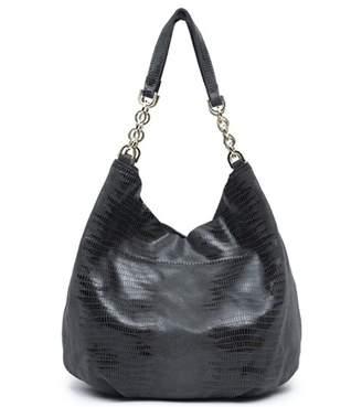 fc8159c5188 at Amazon Canada · Pajamasea Real Cow Leather Luxury Embossed Elegant Hobo  Bag