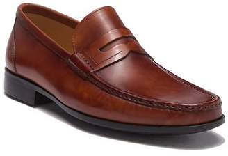 Magnanni Ares Leather Penny Loafer
