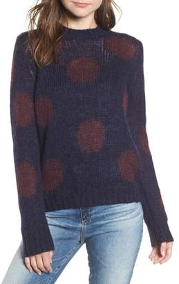 AG Jeans Ansley Crewneck Sweater