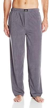 Jockey Men's Solid Micro-Plush Sleep Pant