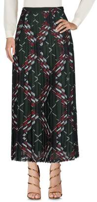 Space Style Concept Long skirt