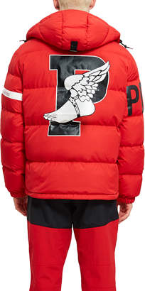 Ralph Lauren Polo By Winter Stadium Down Coat